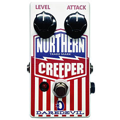 Daredevil Pedals Northern Creeper « Pedal guitarra eléctrica
