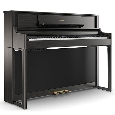 Piano numérique Roland LX-705-CH