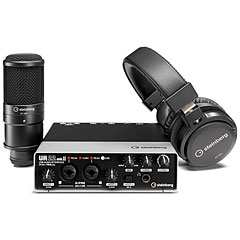 Steinberg UR22 MK2 Production Pack « Audio Interface
