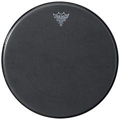 "Remo Ambassador Black Suede SA-0814-ES Snare Side Reso Head 14"" « Snare-Drum-Fell"