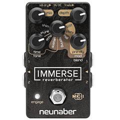 Neunaber Immerse MK II Reverberator « Effets pour guitare électrique