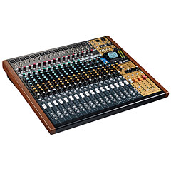 Tascam Model 24 « Mischpult