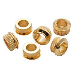 Göldo Adapter Hülsen für Mechaniken, gold « Mechanik