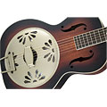 Guitare Dobro - Resonator Gretsch Guitars G9240 Alligator