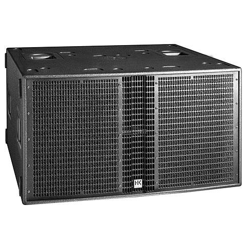 Altavoz activo HK-Audio L SUB 4000 A