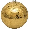 Discokugel Eurolite Mirrorball 50 cm gold