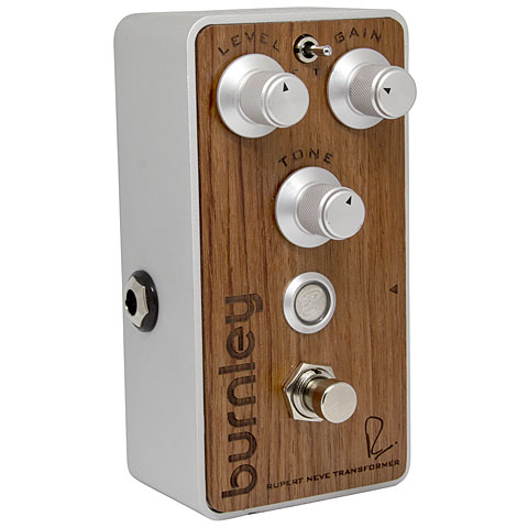 Bogner Burnley Bubinga Wood