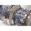 "Batería Gretsch Drums USA Brooklyn 22"" Abalone Drumset"