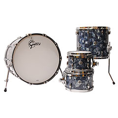 "Gretsch Drums USA Brooklyn 22"" Abalone Drumset « Batterie acoustique"