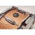 """Snare Drum Gretsch Drums Renown Maple 14"""" x 6,5"""" Copper Premium Sparkle Snare Drum"""