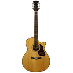 Richwood G-65-CEVA « Acoustic Guitar