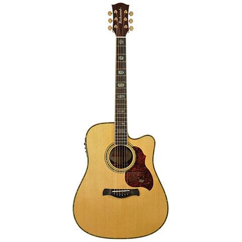 Westerngitarre Richwood D-70-CEVA