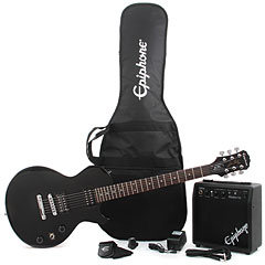 Epiphone Les Paul Special-II Player Pack EB « Elgitarr-Set