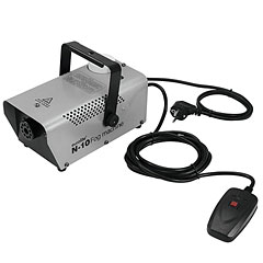 Eurolite N-10 Fog Machine silver « Smoke Machine