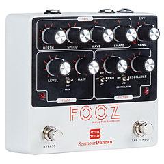 Seymour Duncan Fooze « Pedal guitarra eléctrica