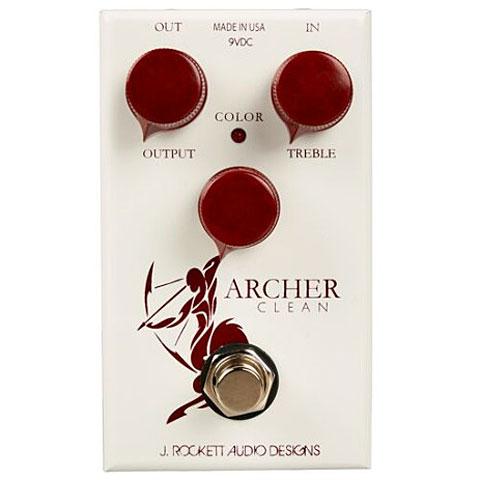 Effektgerät E-Gitarre J. Rockett Audio Designs Archer Clean