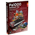 Korg Pa1000 Musikant Micro SD « Software Update