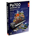 Korg Pa700 Musikant Micro SD « Software Update