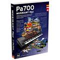 Korg Pa700 Musikant Software  «  Accesorios teclados