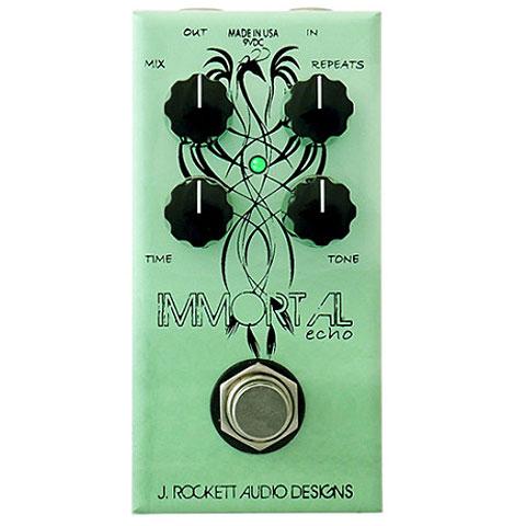 Effektgerät E-Gitarre J. Rockett Audio Designs Immortal Echo
