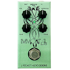 J. Rockett Audio Designs Immortal Echo « Pedal guitarra eléctrica