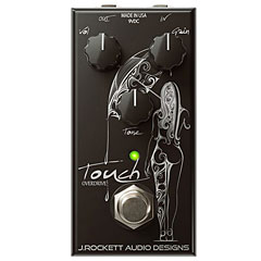 J. Rockett Audio Designs Touch Overdrive « Pedal guitarra eléctrica