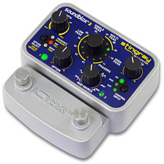 Source Audio Soundblox 2 Stingray Guitar Multifilter « Effets pour guitare électrique