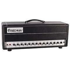 Friedman Brown Eye BE-50 Deluxe White Front Edition « Tête ampli guitare