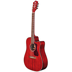 Guild D-120CE CHR « Acoustic Guitar