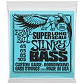 Ernie Ball Super Long Scale Slinky Bass 2849 045-105 « Saiten E-Bass