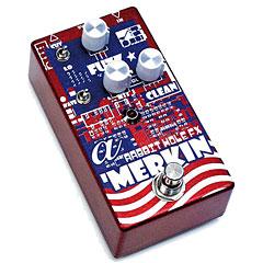 Rabbit Hole FX A' Merkin Fuzz « Effektgerät E-Gitarre