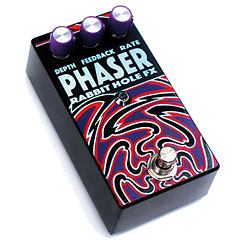 Rabbit Hole FX Analog Phaser « Pedal guitarra eléctrica