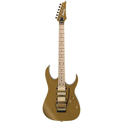 Ibanez Prestige RG657AHM-GDF « Guitare électrique