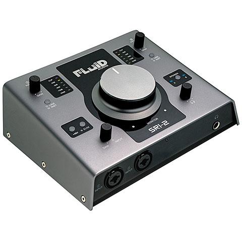 Audio Interface Fluid Audio SRI-2
