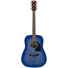 Ibanez Performance PF18-WDB « Guitare acoustique