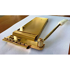 GuitarSlinger Vibrola Gold Long Version Maestro Style « Tremolo