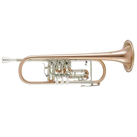 Konzerttrompete Cerveny CVTR 701R