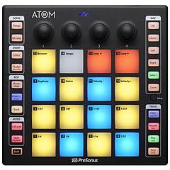 Presonus ATOM « Controllo MIDI