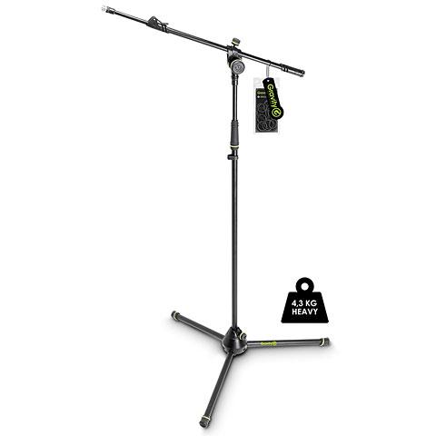 Pied de microphone Gravity MS 4322 HDB