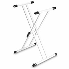Gravity KSX 2 W « Keyboard Stand