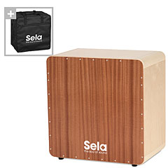 Sela Bass Cajon Set « Cajon