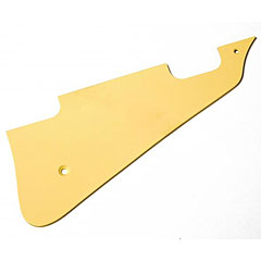 GuitarSlinger Pickguard '59 LP, Cream « Golpeador