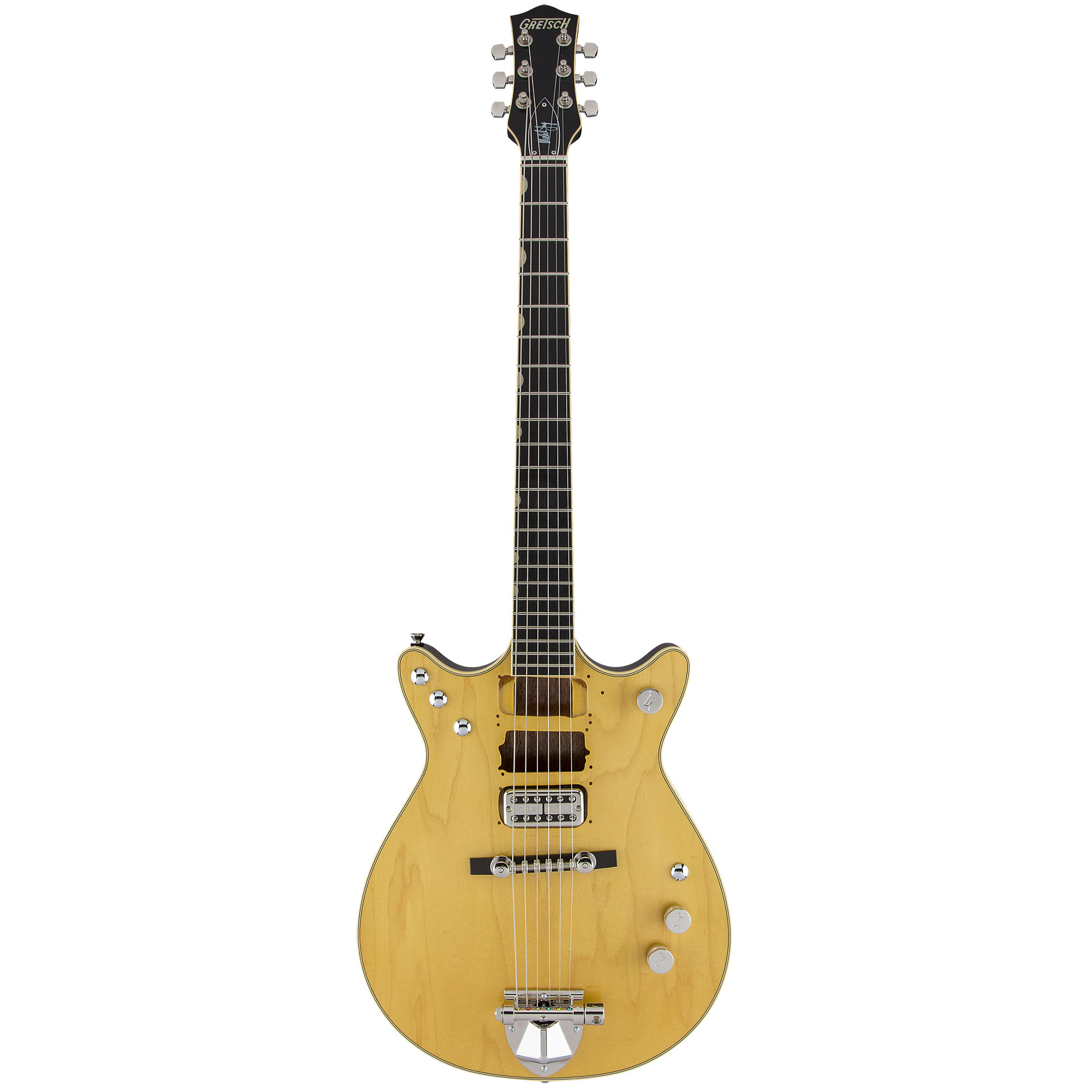 gretsch guitars g6131 my malcolm young signature 10109517 electric guitar. Black Bedroom Furniture Sets. Home Design Ideas