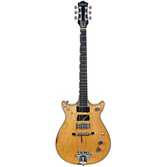 Gretsch Guitars G6131-MY Malcolm Young Signature  «  Guitarra eléctrica