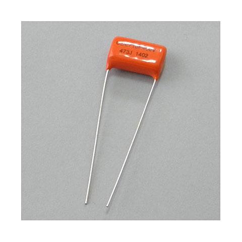 Condensador GuitarSlinger Sprague Orange Drop 0.047µfd