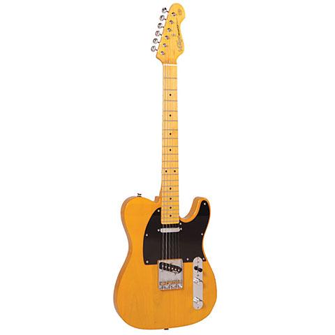 Vintage V52BS « Guitarra eléctrica