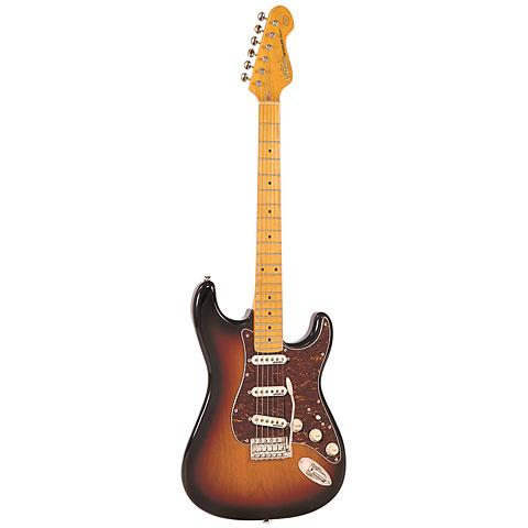 Vintage V6MRSSB « Guitarra eléctrica