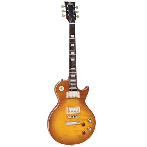 Vintage V100PGM « E-Gitarre