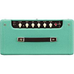 Fender Blues Junior IV FSR Seafoam Green