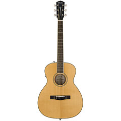 Fender PM-TE Standard « Guitare acoustique